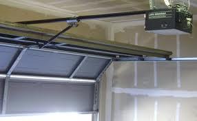 Garage Door Opener Installation Chandler
