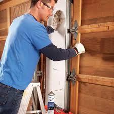 Garage Door Installation Chandler
